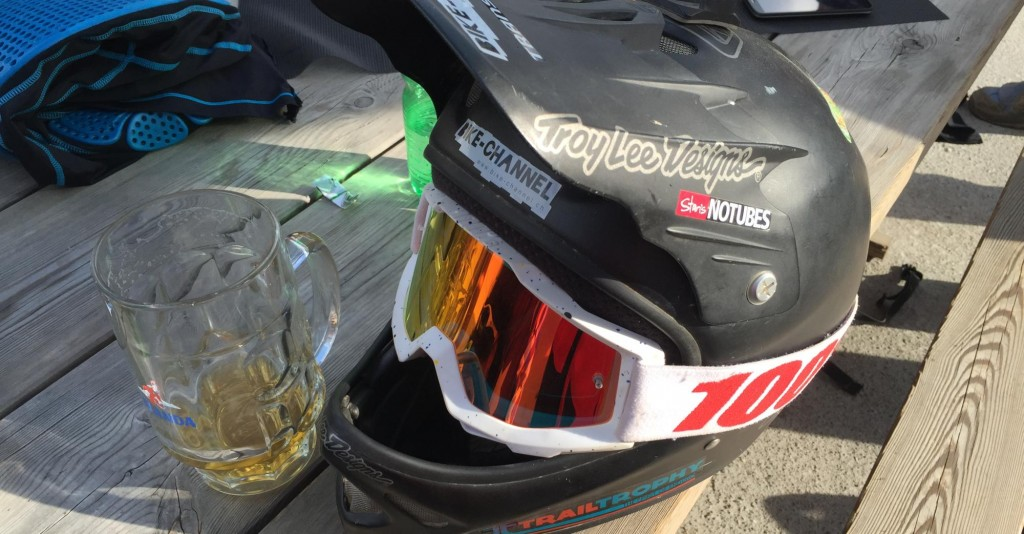 Bike Attack 2015 - Qualifikation- 08