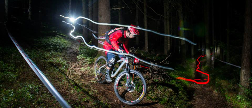 TrailTrophy Kronplatz - Nightride