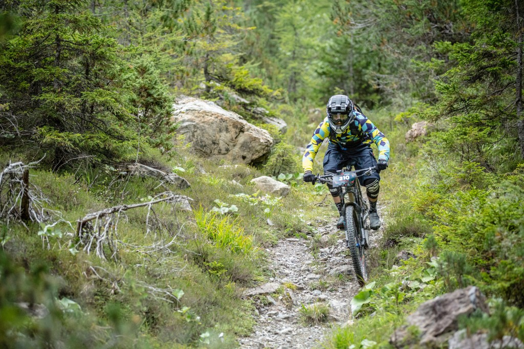 TrailTrophy Lenzerheide - Stage 12
