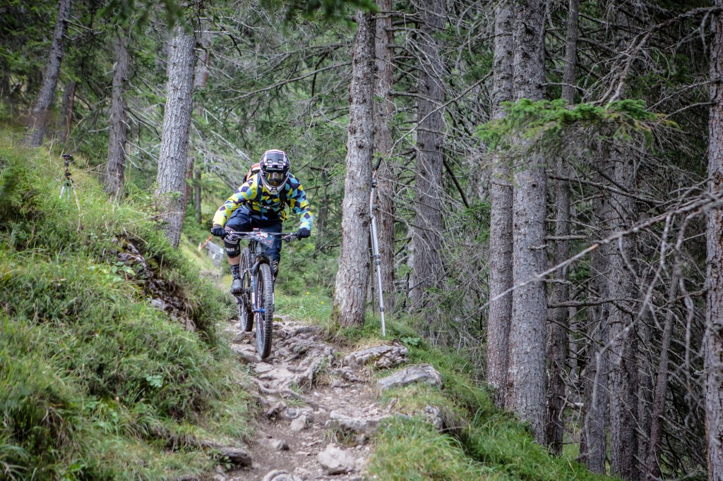 TrailTrophy Lenzerheide - Stage 11