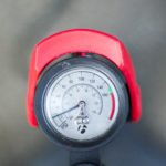 Bontrager TLR Flash Charger Manometer