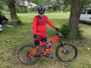 TrailTrophy Latsch 2016