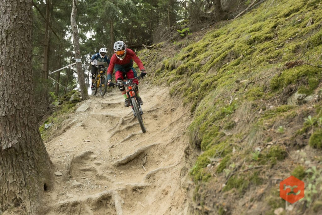 Trail Trophy Latsch 2017