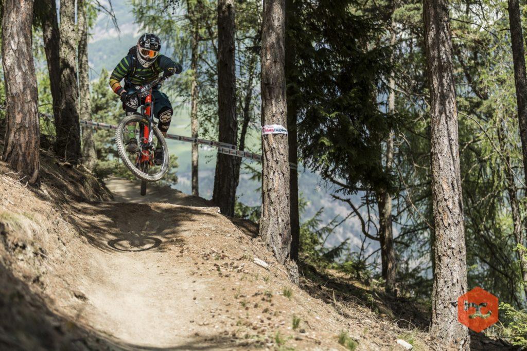 Trail Trophy Latsch 2017
