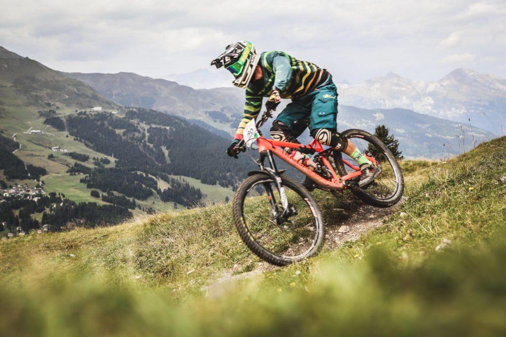 Bike Attack 2017 - Rennen