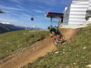 Lenzerheide September 2017