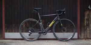 BMC Crossmachine CXA01