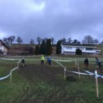 EKZ Crosstour Meilen - Training
