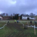EKZ Crosstour Meilen - Training